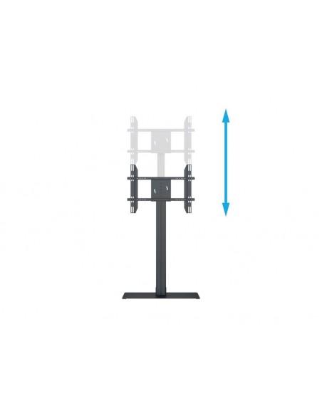 Multibrackets M Motorized Display Stand Floorbase Black Multibrackets 7350073736058 - 17