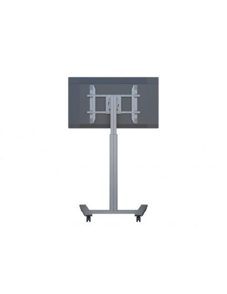 """Multibrackets 6096 fäste för skyltningsskärm 152.4 cm (60"""") Silver Multibrackets 7350073736096 - 10"""