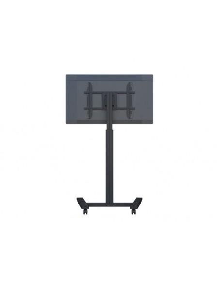 """Multibrackets 6102 kyltin näyttökiinnike 152.4 cm (60"""") Musta Multibrackets 7350073736102 - 10"""