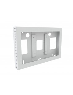 Multibrackets M Pro Series Enclosure QB13R & QB13R-T White Multibrackets 7350073738908 - 1