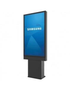 """Peerless KOF555-1OHF signage display mount 139.7 cm (55"""") Black Peerless KOF555-1OHF - 1"""