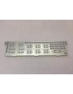 Supermicro MCP-260-00079-0N computer case part I/O shield Supermicro MCP-260-00079-0N - 1