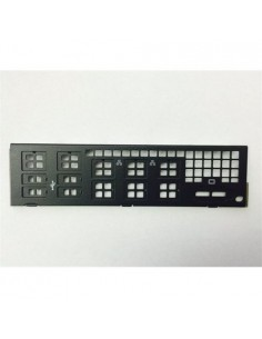 Supermicro MCP-260-00100-0B tietokonekotelon osa Teline I/O-suojus Supermicro MCP-260-00100-0B - 1