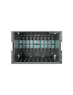 Supermicro SBE-720E-R75 datorväskor Svart, Silver Supermicro SBE-720E-R75 - 1
