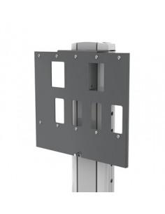 SMS Smart Media Solutions AE023040 projektorin kiinnike Seinä Harmaa Sms Smart Media Solutions AE023040 - 1