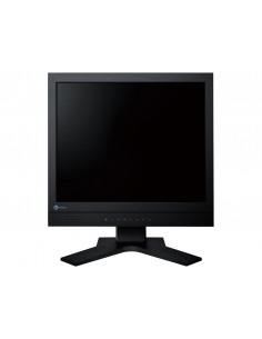 "EIZO FDS1703 43.2 cm (17"") 1280 x 1024 pixels LED Black Eizo DVFDS1703-BK - 1"