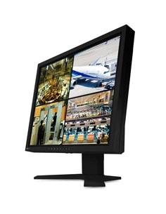"""EIZO DuraVision FDS1903 48.3 cm (19"""") 1280 x 1024 pixlar LED Svart Eizo DVFDS1903-BK - 1"""