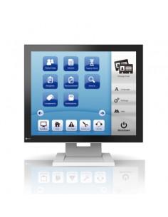 "EIZO DuraVision FDS1921T 48.3 cm (19"") 1280 x 1024 pixels Tabletop Grey Eizo DVFDS1921T-GY - 1"