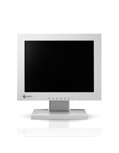 "EIZO DuraVision FDSV1201T 30.7 cm (12.1"") 800 x 600 pikseliä Pöydän pinta Harmaa Eizo DVFDSV1201T-GY - 1"