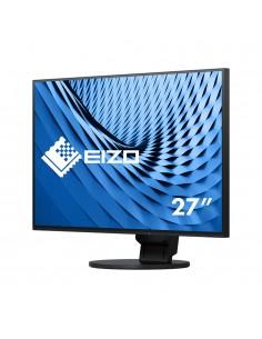 """EIZO FlexScan EV2785 68.6 cm (27"""") 3840 x 2160 pikseliä 4K Ultra HD LED Musta Eizo EV2785-BK - 1"""