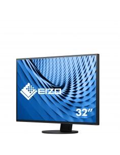 """EIZO FlexScan EV3285 80 cm (31.5"""") 3840 x 2160 pixels 4K Ultra HD LED Black Eizo EV3285-BK - 1"""