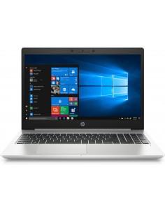 """HP ProBook 455 G7 Kannettava tietokone 39.6 cm (15.6"""") 1920 x 1080 pikseliä AMD Ryzen 5 8 GB DDR4-SDRAM 256 SSD Wi-Fi 6 Hp 2D235"""