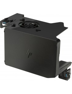 HP Z6 G4 Memory Cooling Solution Hp 2HW44AA - 1