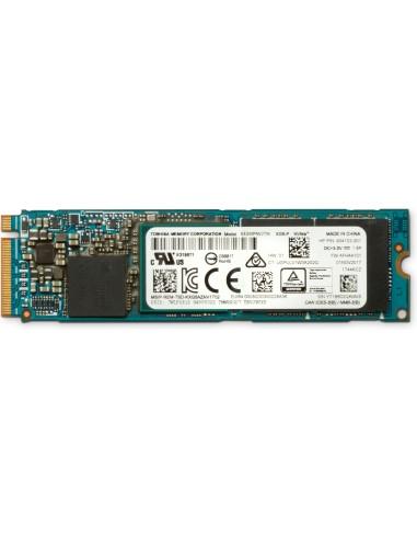 HP Z Turbo Drive Quad Pro 2x1TB PCIe TLC SSD Hp 4YZ40AA - 1