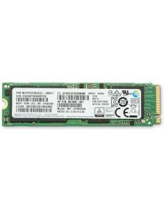 HP Z Turbo Drive 256GB SED (Z8 G4) TLC SSD Module Hp 4YZ43AA - 1