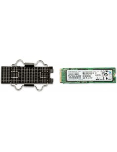 HP Z Turbo Drive 512 GB SED (Z4/6 G4) TLC SSD-sats M.2 PCI Express 3.0 NVMe Hp 4YZ44AA - 1