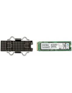 HP Z Turbo Drive 512 GB SED (Z4/6 G4) TLC SSD-sats M.2 PCI Express 3.0 NVMe Hp 4YZ44AA - 1