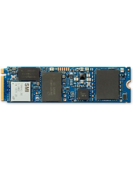 HP Intel Optane Memory H10 32GB+512GB Hp 6VF55AA - 2