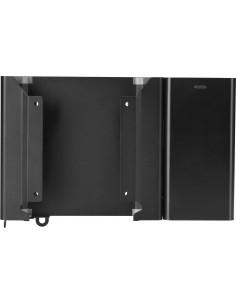 HP 7DB36AA virtalähteen kotelo Virtajohtorasia Musta Hp 7DB36AA - 1