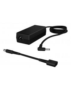 HP H6Y89AA virta-adapteri ja vaihtosuuntaaja Sisätila 65 W Musta Hp H6Y89AA#ABB - 1