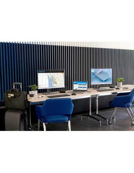 HP T6T83AA keyboard USB Black Hp T6T83AA#ABX - 4