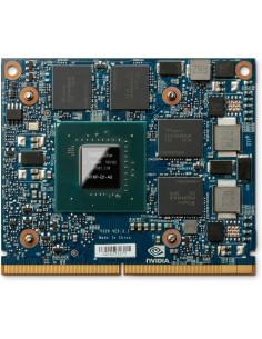 HP T8W13AA näytönohjain NVIDIA Quadro M1000M 2 GB GDDR5 Hp T8W13AA - 1