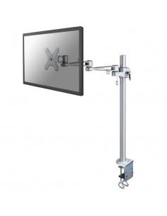 "Newstar FPMA-D935POLE70 monitorin kiinnike ja jalusta 76.2 cm (30"") Puristin Hopea Newstar FPMA-D935POLE70 - 1"