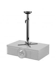 Newstar NM-BC75 projektorin kiinnike Katto Musta Newstar NM-BC75BLACK - 1