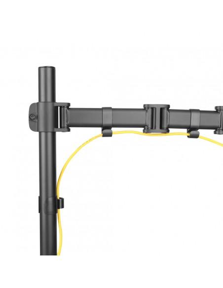 """Newstar NM-D135 76.2 cm (30"""") Puristin/Läpipultattu Musta Newstar NM-D135BLACK - 6"""