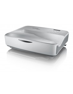 Optoma HZ40UST data projector Desktop 4000 ANSI lumens DLP 1080p (1920x1080) 3D White Optoma 95.78W01GC0L - 1