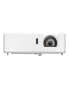 Optoma ZU606Te dataprojektori Kannettava projektori 6300 ANSI lumenia DLP WUXGA (1920x1200) 3D Valkoinen Optoma E1P1A3NWE1Z3 - 1