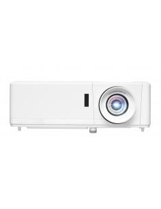 Optoma ZH403 data projector Desktop 4000 ANSI lumens DLP 1080p (1920x1080) 3D White Optoma E1P1A44WE1Z1 - 1