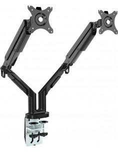 "Vision VFM-DAD3B monitor mount / stand 86.4 cm (34"") Clamp Black Vision VFM-DAD3B - 1"