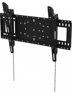 """Vision VFM-W6X4T tv-fäste 190.5 cm (75"""") Svart Vision VFM-W6X4T - 1"""