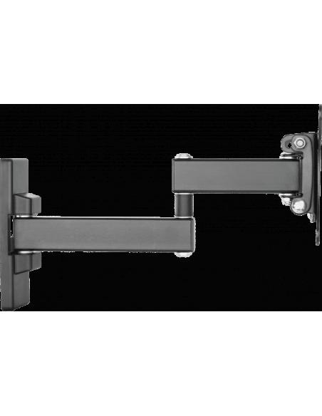 """Vision VFM-WA1X1B monitorin kiinnike ja jalusta 68.6 cm (27"""") Musta Vision VFM-WA1X1B - 4"""
