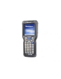 "Intermec CK70 handheld mobile computer 8.89 cm (3.5"") 480 x 640 pixels Touchscreen 562 g Intermec CK70AB1KCU3W2100 - 1"