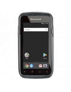 "Honeywell Dolphin CT60 RFID-handdatorer 11.9 cm (4.7"") 1280 x 720 pixlar Pekskärm 350 g Svart Honeywell CT60-L0N-BRC210E - 1"