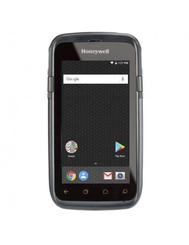 "Honeywell Dolphin CT60 mobiilitietokone 11.9 cm (4.7"") 1280 x 720 pikseliä Kosketusnäyttö 350 g Musta Honeywell CT60-L0N-BRC210E"