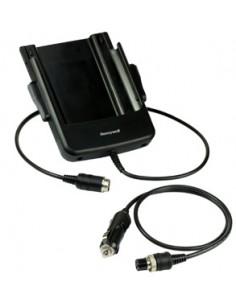 Honeywell EDA70-MBC-R mobilladdare Svart inomhus Honeywell EDA70-MBC-R - 1