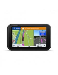 """Garmin dēzl 780 LMT-D navigatorer Fast 17.6 cm (6.95"""") TFT Pekskärm 437 g Svart Garmin 010-01855-10 - 1"""