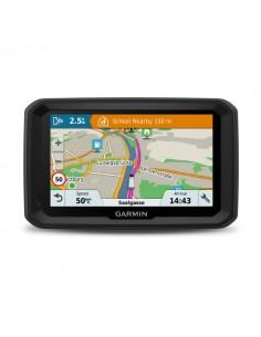 "Garmin dēzl 580 LMT-D navigator Fixed 12.7 cm (5"") TFT Touchscreen 234 g Black, Grey Garmin 010-01858-13 - 1"