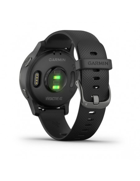 "Garmin vívoactive 4s 2.79 cm (1.1"") 40 mm Black GPS (satellite) Garmin 010-02172-12 - 7"