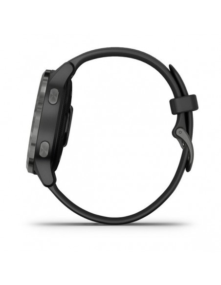 "Garmin vívoactive 4s 2.79 cm (1.1"") 40 mm Black GPS (satellite) Garmin 010-02172-12 - 8"