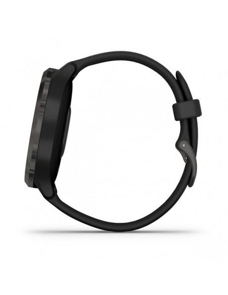 Garmin vívomove 3 44 mm OLED Musta GPS (satelliitti) Garmin 010-02239-01 - 8