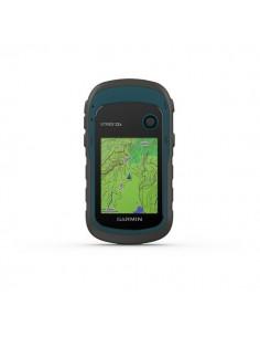 Garmin eTrex 22x GPS-jäljitin Henkilökohtainen 8 GB Musta, Harmaa Garmin 010-02256-01 - 1