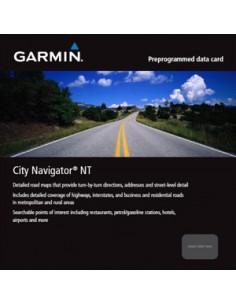 Garmin 010-11415-00 navigaattorin kartta Garmin 010-11415-00 - 1