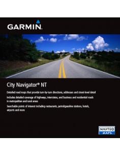 Garmin 010-11432-00 navigaattorin kartta Garmin 010-11432-00 - 1