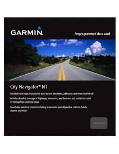 Garmin 010-11550-00 navigaattorin kartta Garmin 010-11550-00 - 1