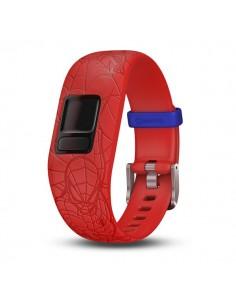 Garmin Marvel Spider-Man Red Band Garmin 010-12666-17 - 1