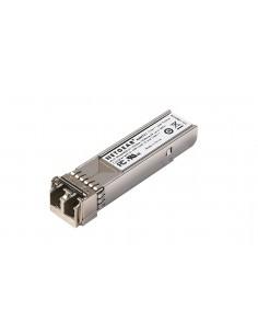 Netgear 10 Gigabit SR SFP+, 10pk lähetin-vastaanotinmoduuli 10000 Mbit/s SFP+ Netgear AXM761P10-10000S - 1